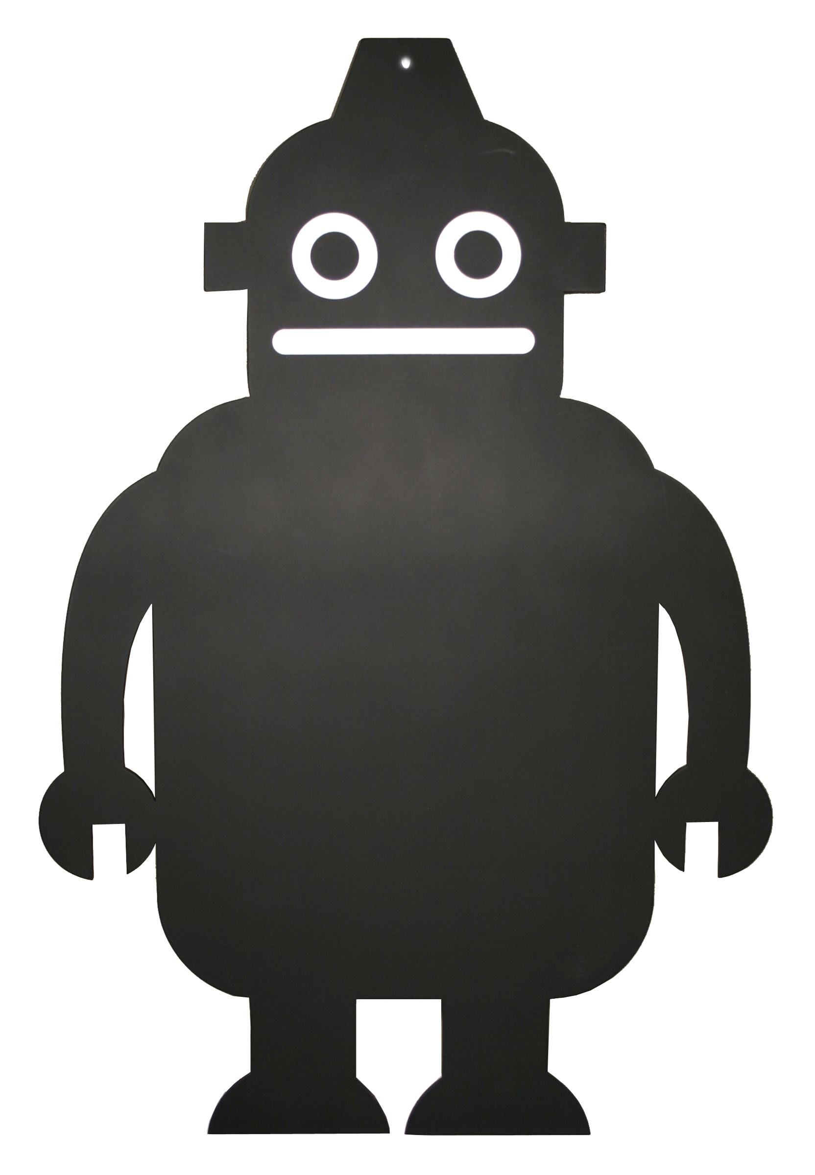 Robot Chalkboard - only $23.49 | Unique Gifts \u0026 Home Decor | Karma ...