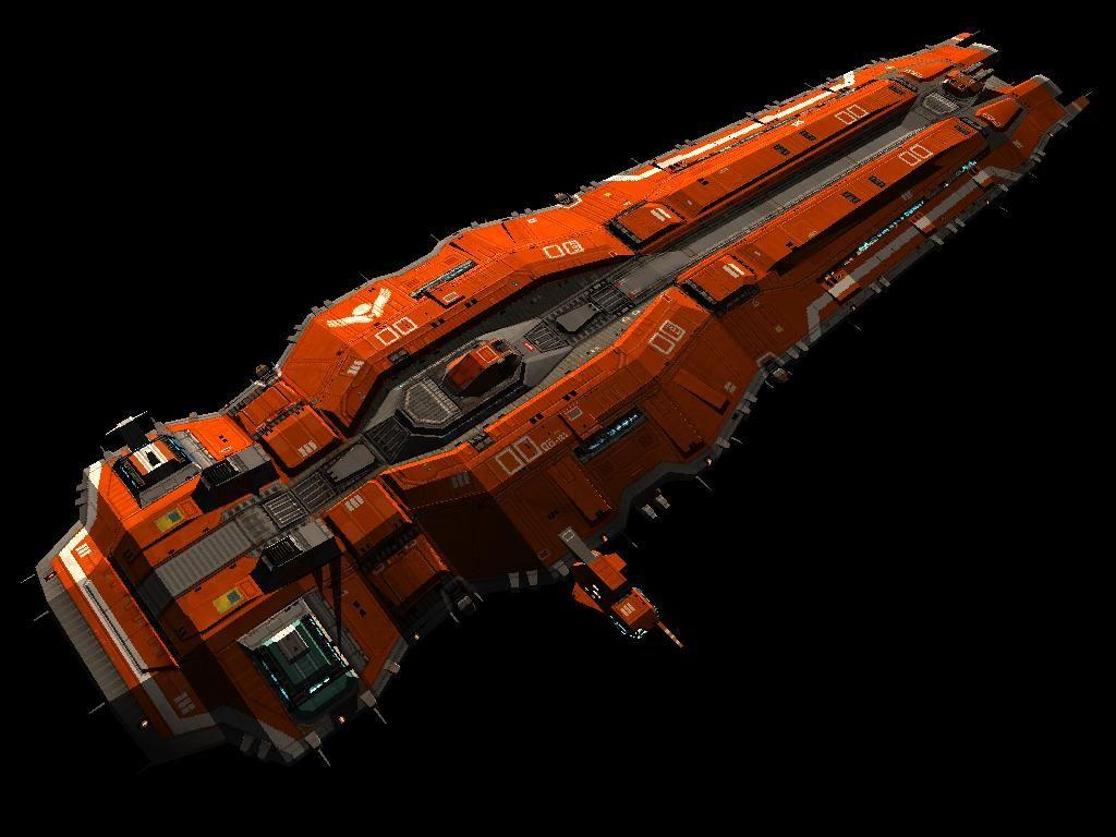 Homeworld 2 Battlecruiser | Spaceships | Pinterest ...