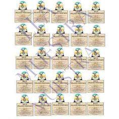 Etiqueta Personalizada Fernet Branca Autoadhesiva (plancha) a $ 100.Juegos y Juguetes, Disfraces y Cotillón, Kits Personalizados, Otros en ElProducto.co Buenos Aires