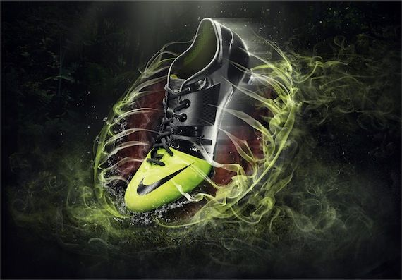 nike soccer shoes new