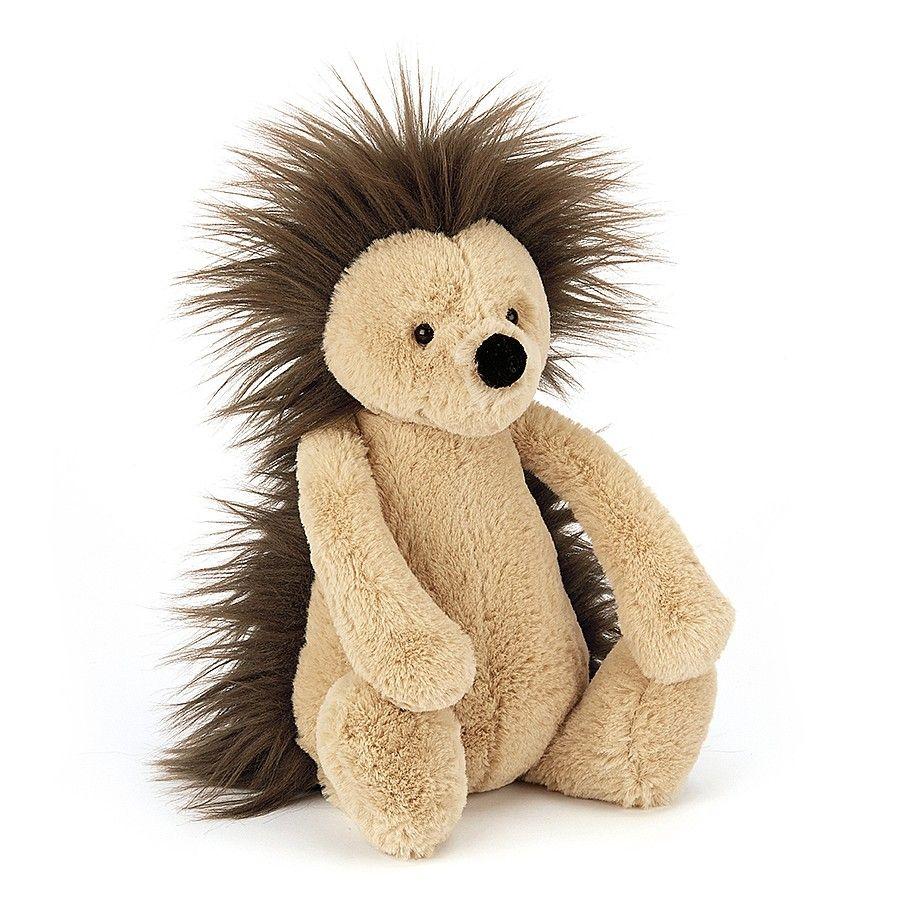 Buy Bashful Hedgehog Jellycat Teddy Bear Stuffed Animal Hedgehog [ 900 x 900 Pixel ]