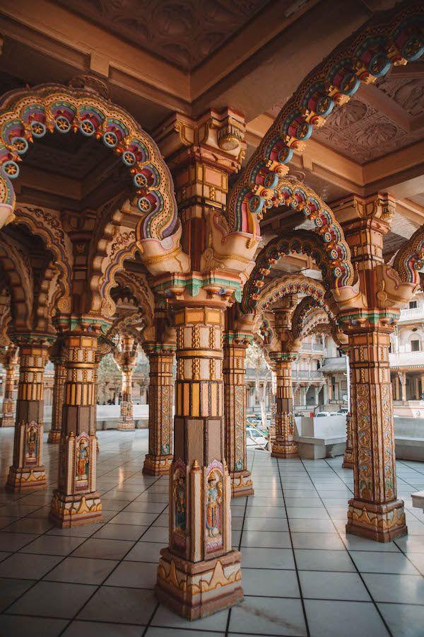 Reisgids Ahmedabad tips, bezienswaardigheden en