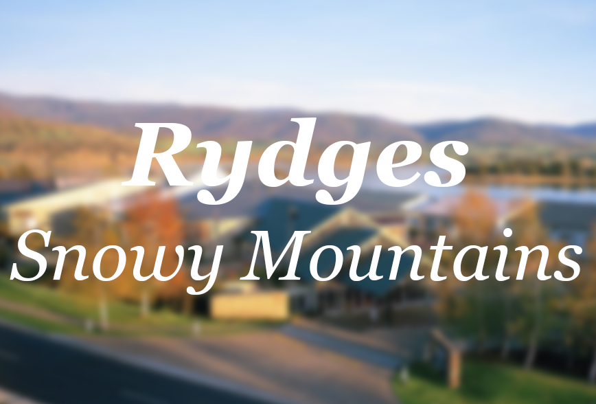 Rydges Horizons Snowy Mointains