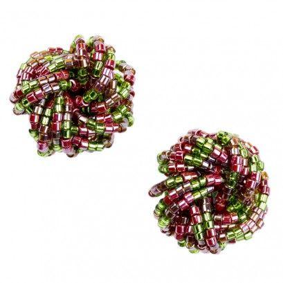 Helen Knot Earrings