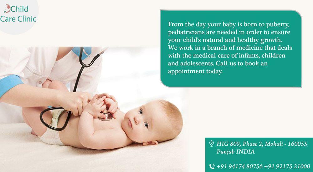 Pin On Pediatrician In Mohali Punjab