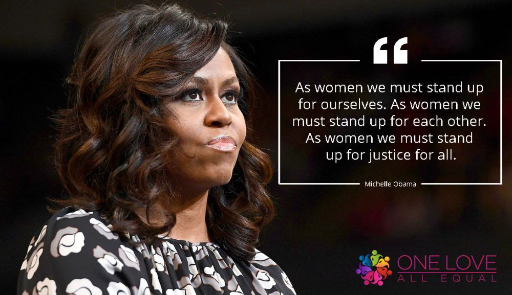 Inspirational Quotes By Michelle Obama Obama Quote Michelle Obama Quotes Michelle Obama
