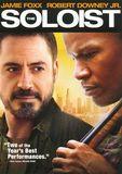 The Soloist [2 Discs] [DVD] [2008]
