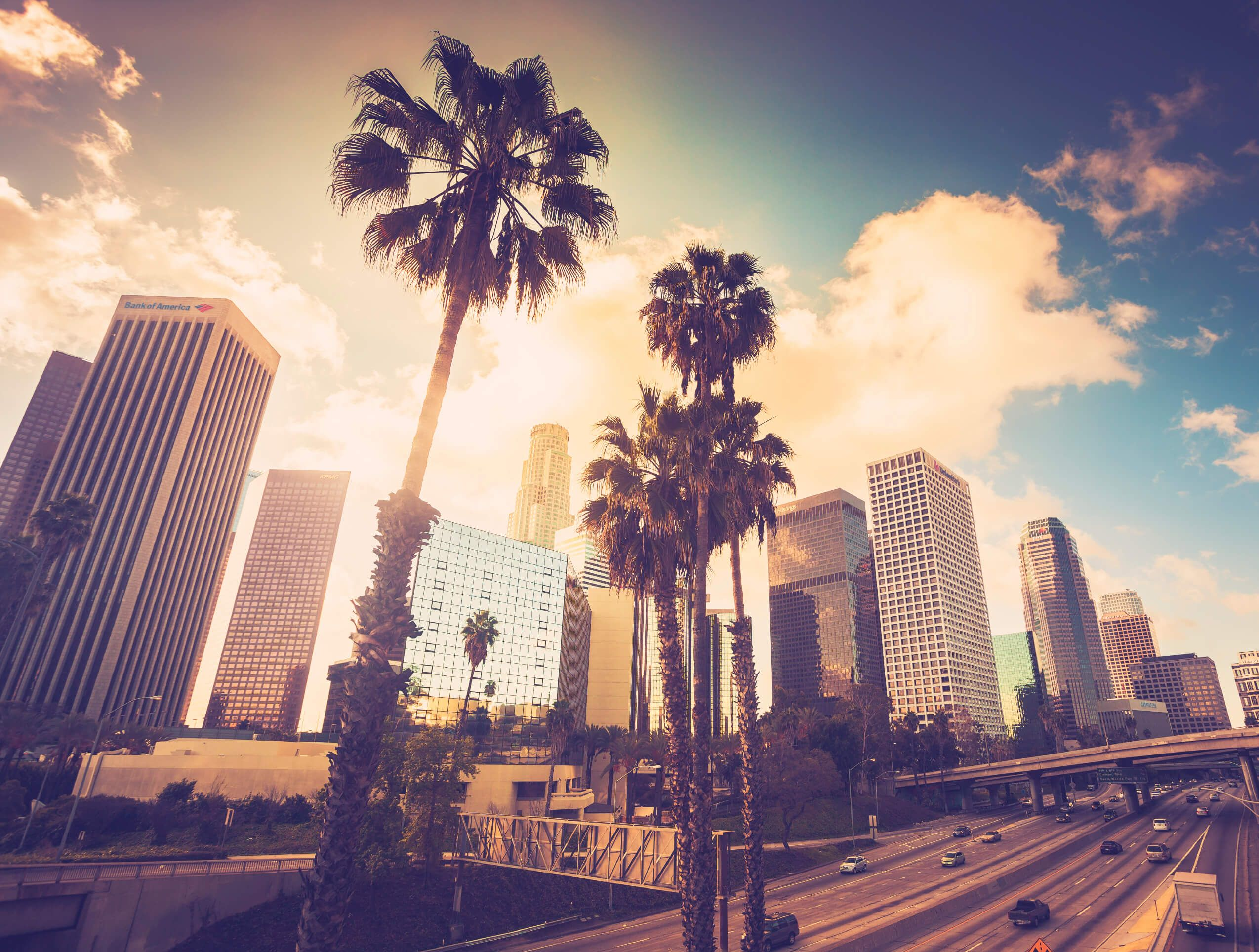 We L A California Travel Road Trips La Trip Visit Los Angeles