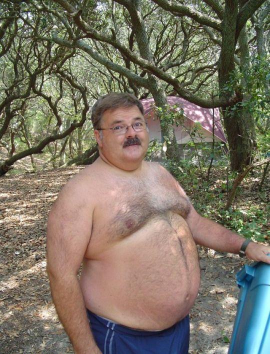 Chubby daddy gay