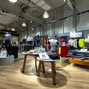 e906f04bfb7e2 Rad Retailers: Nike Opens First Women's Only Store in California - This is  Range