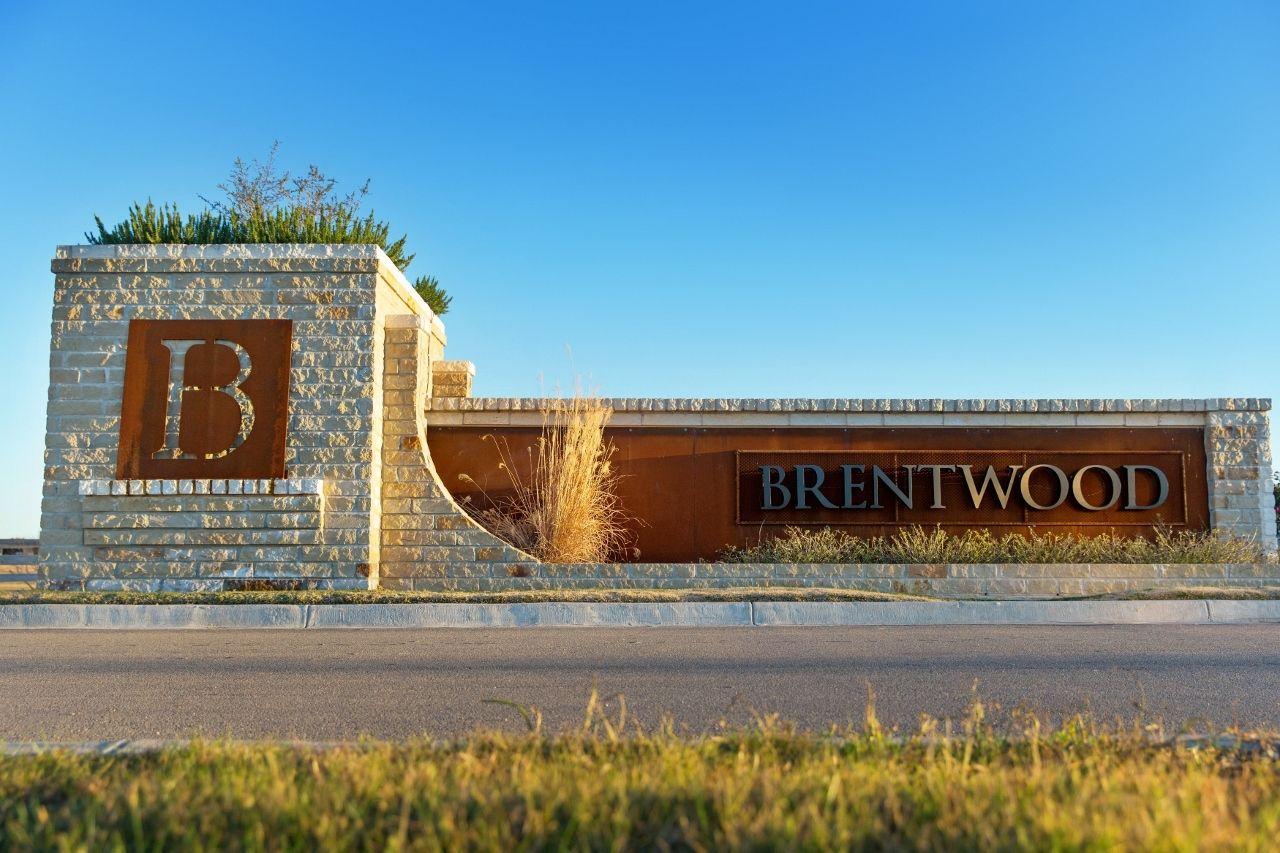Brentwood Subdivision Waco Texas 76708 Brentwood Waco Texas Waco