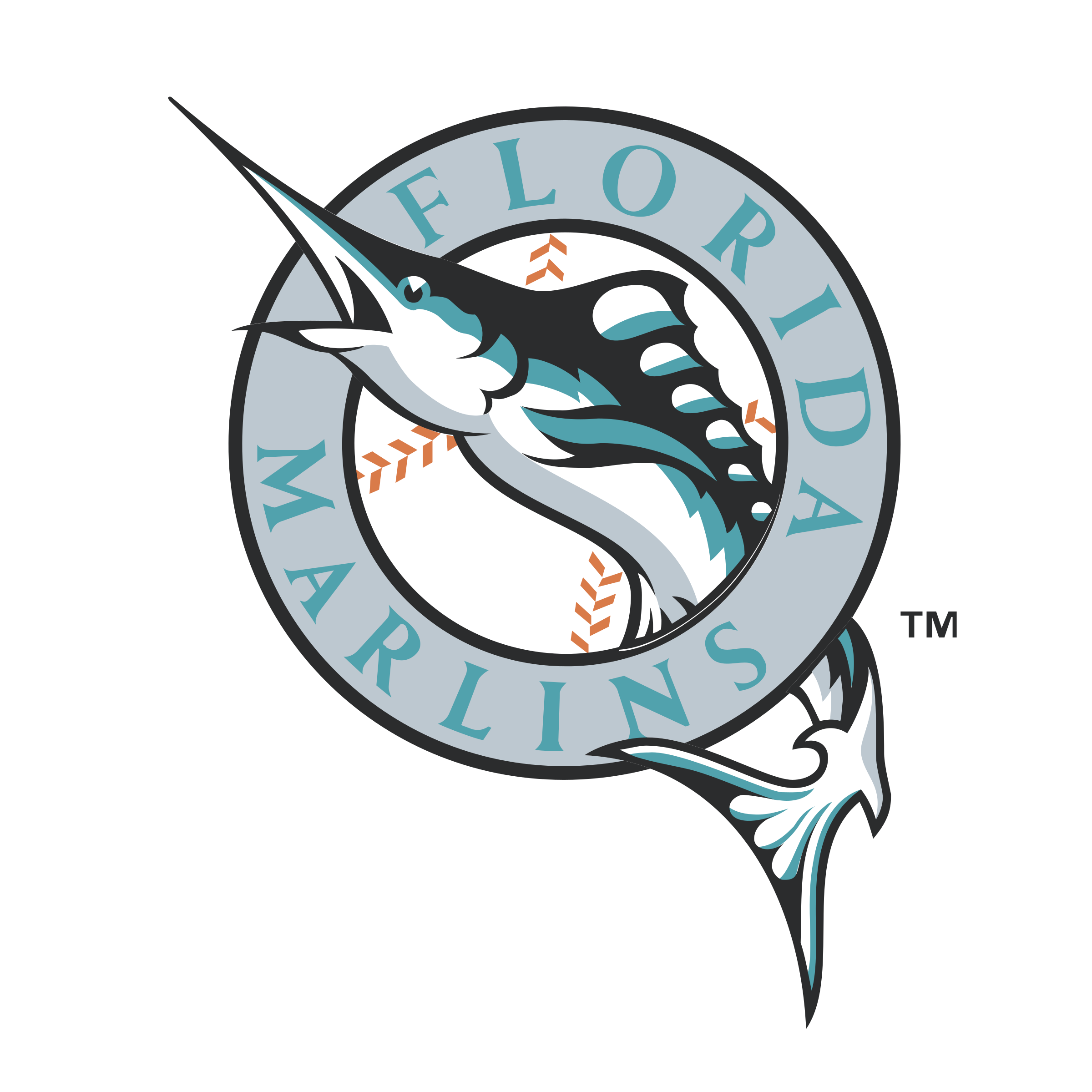 Image Result For Florida Marlins Logo Png Marlins Logos Png