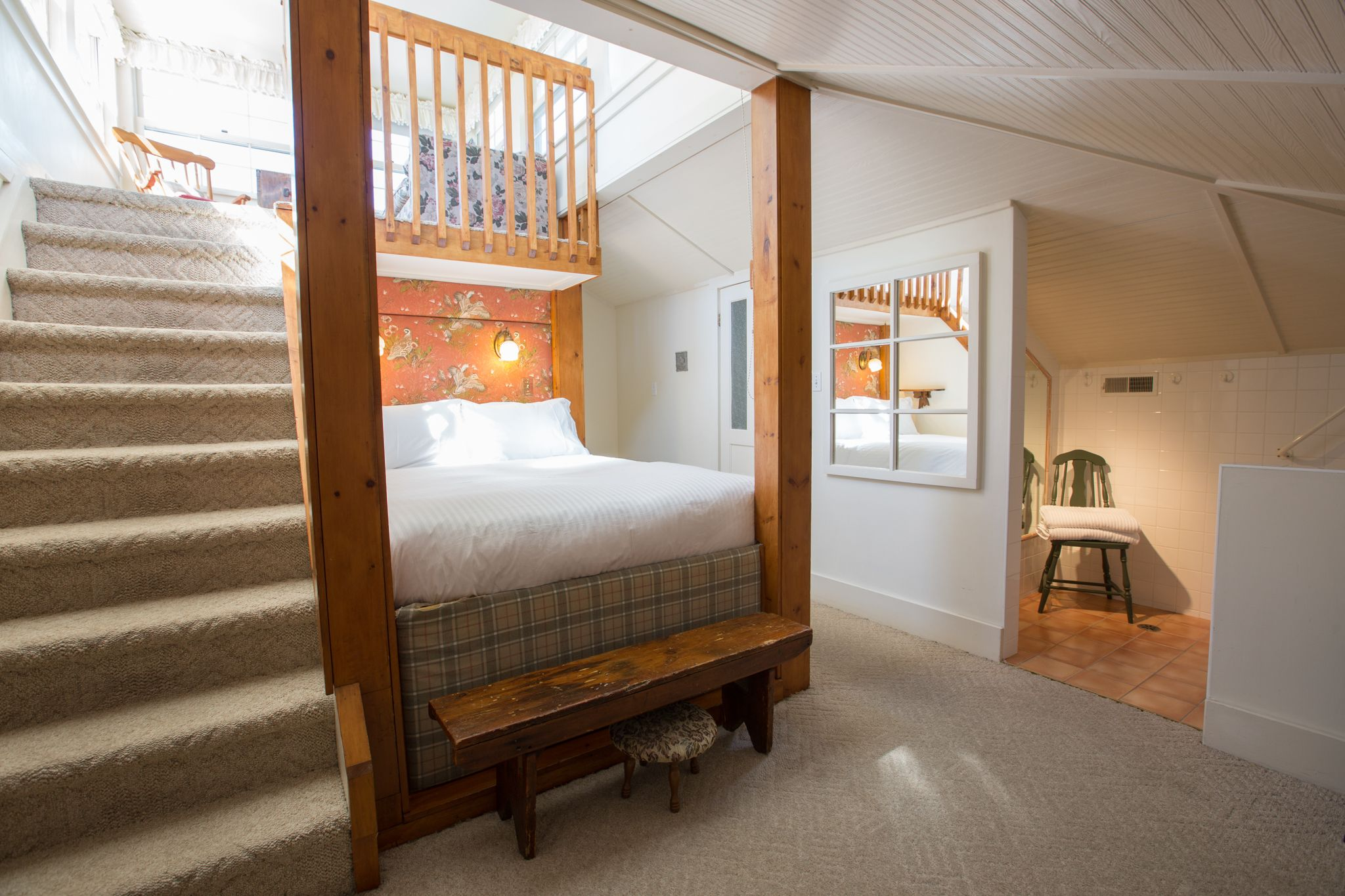 Pin by The Little Inn of Bayfield on Guest Rooms Luxury
