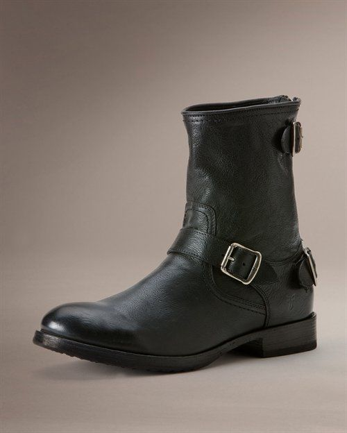 Dean Zip Short - View All Men's Boots - Western Boots, Harness Boots, &