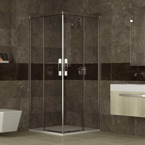 paroi de douche en angle rena jusqu 39 1600 mm duscholux. Black Bedroom Furniture Sets. Home Design Ideas