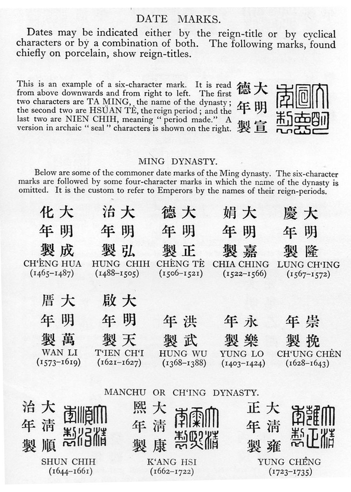 1488 meaning - Chinese Pottery Marks Identification Pinterest Pottery Marks And Image Search