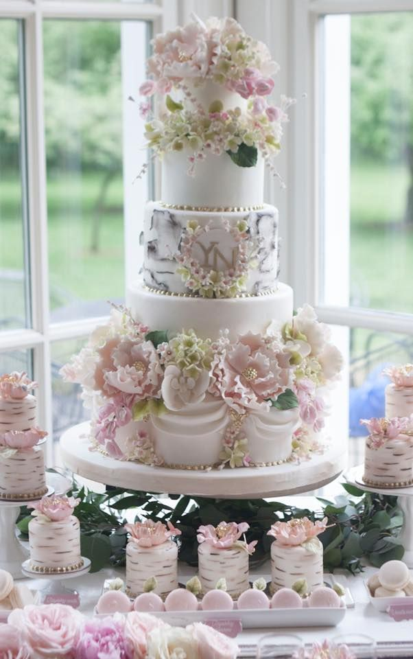 Cakes by Bobbette & Belle