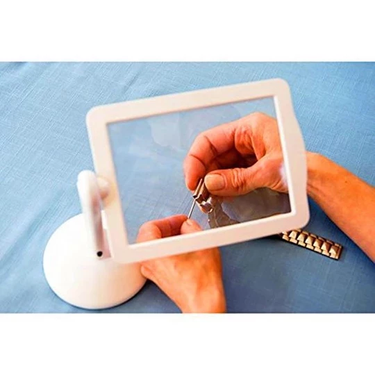 15+ Craft magnifying glass on stand ideas