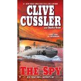 The Spy (An Isaac Bell Adventure) (Kindle Edition)By Clive Cussler