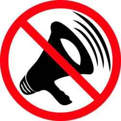 0010 Short essay on causes and effects of Noise pollution