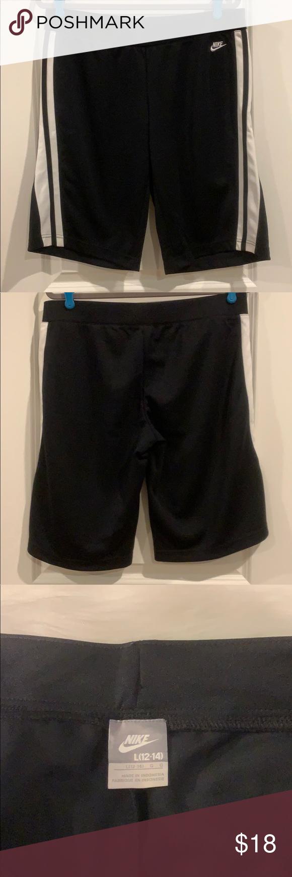 nike shorts 12 inch inseam