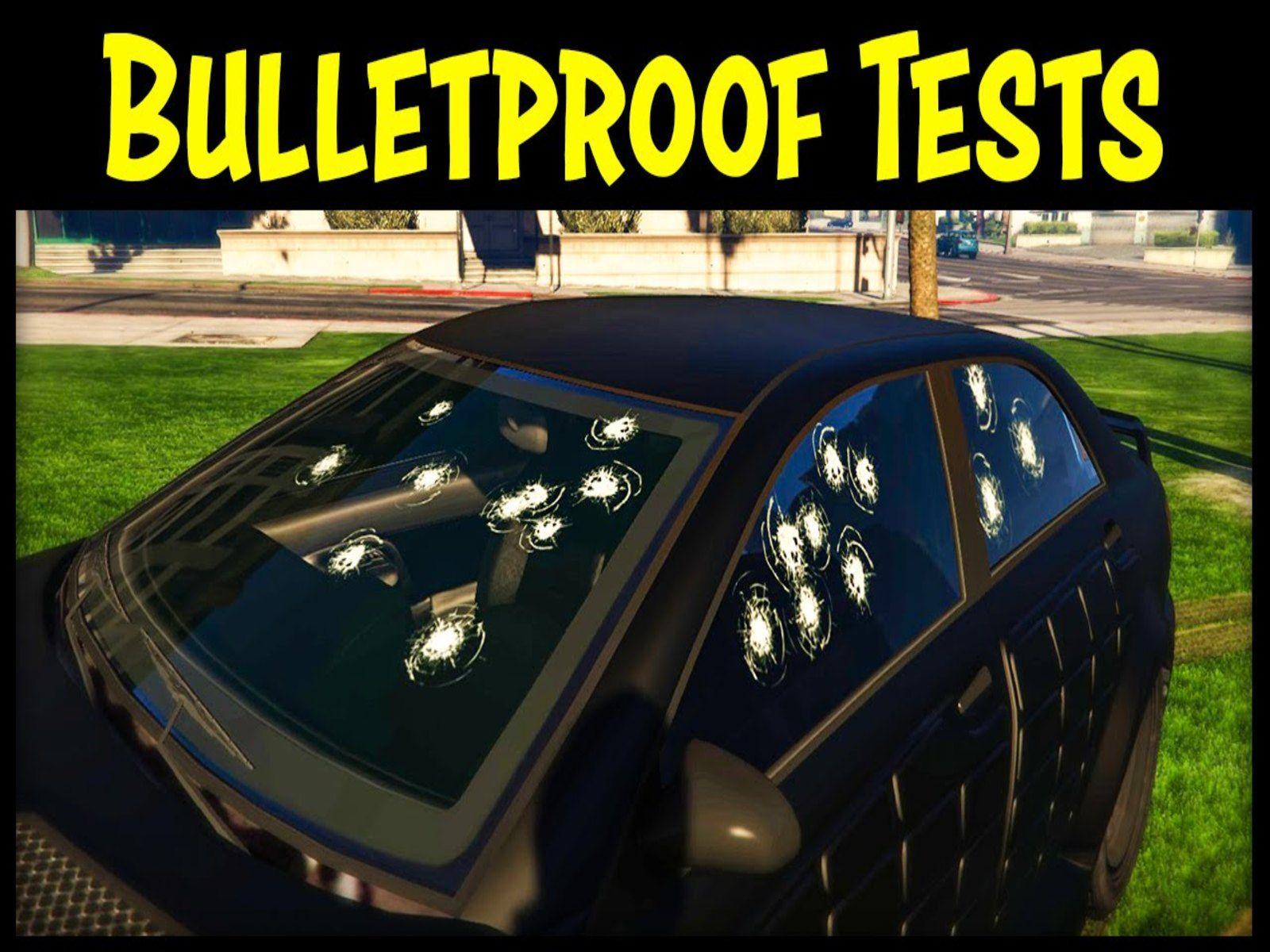 Buy Bullet Proof Glass For Cars | World Car Brands | Car