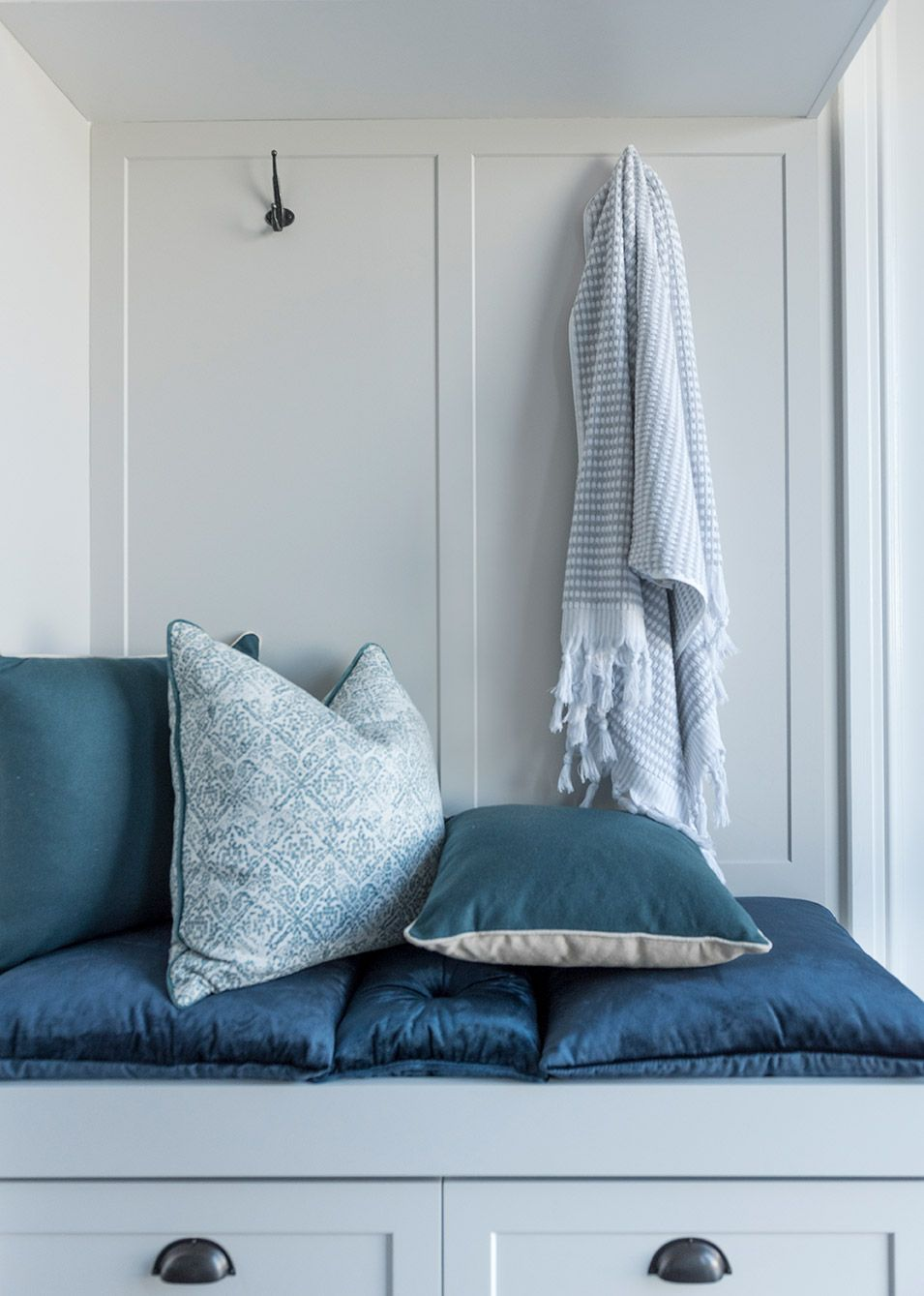 Pin by colourcube interiors on classic luxe cottage