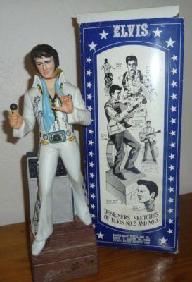Rare Jim Beam Decanters Elvis Elvis Decanter Prices