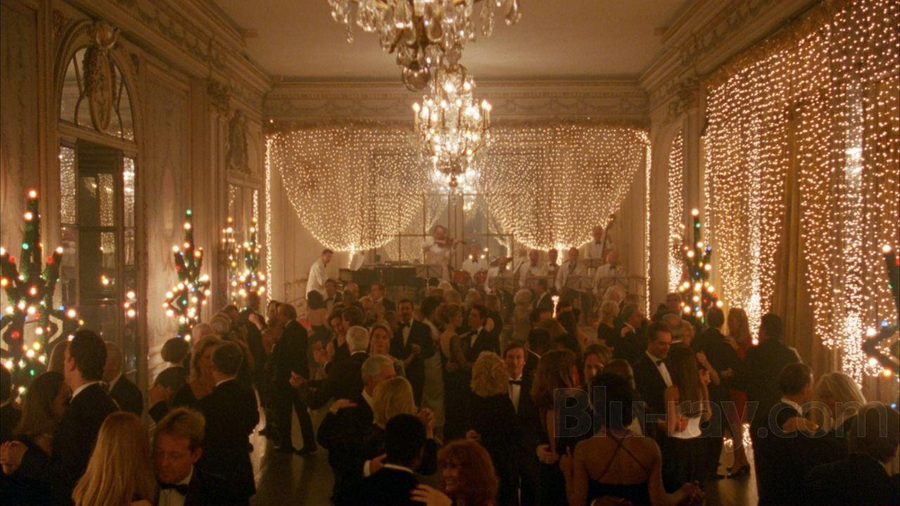 Screenshot Eyes Wide Shut Fancy Party Stanley Kubrick