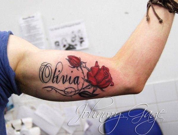 Women Rose Tattoo Love Designs For Men Desktop Backgrounds For