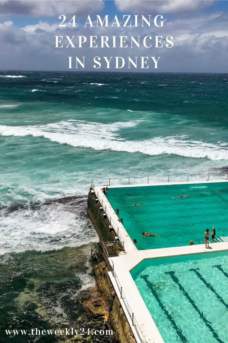 How to have the time of your life when visiting Sydney, Australia. #Sydney #Australia #SydneyOperaHouse #AustraliaTravel #AustraliaAesthetic