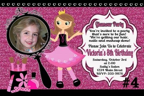 Download diva birthday invitations wording ideas download this download diva birthday invitations wording ideas download this invitation for free at http stopboris Image collections