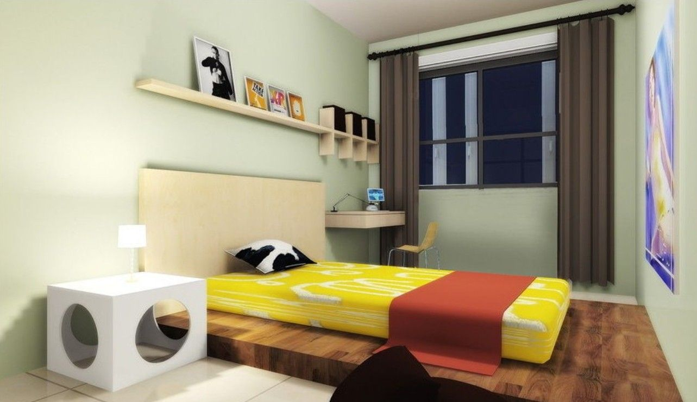 Japanese bedroom decor ideas - Modern Japanese Bedroom Design