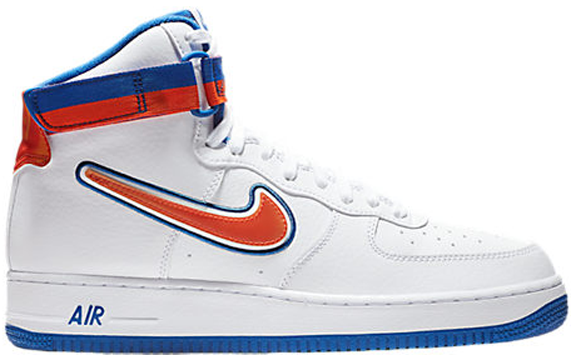 Pre-Owned Nike Air Force 1 High Sport