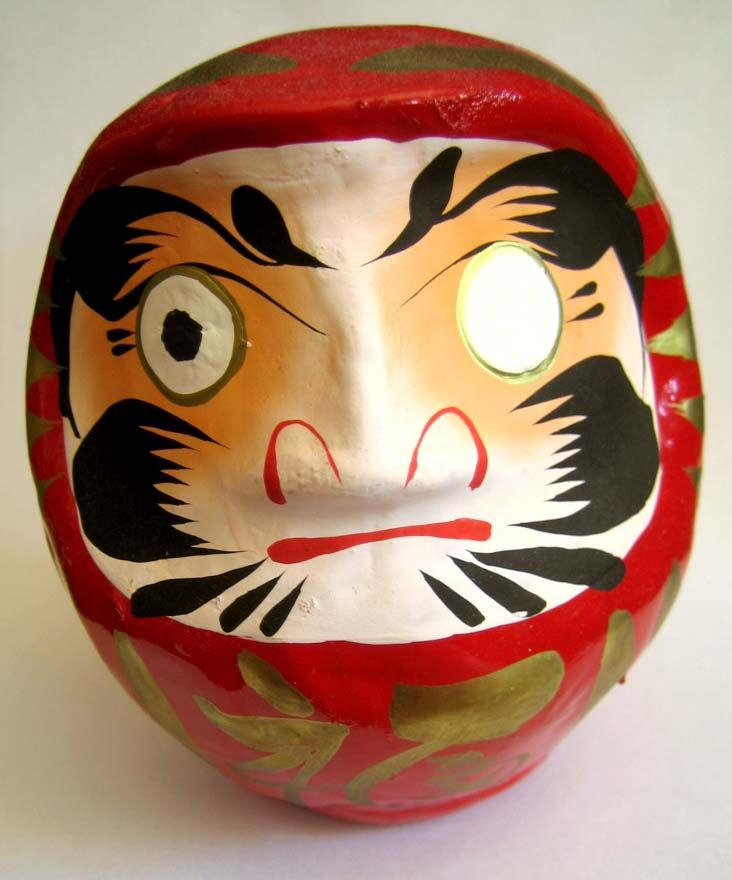 Daruma Dolls: Students can learn about customs from another culture in this fun goal setting activity. Post includes a Daruma doll printable.