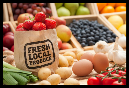 Fresh Local Foods