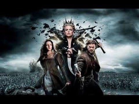 Blancanieves Y La Leyenda Del Cazador Pelicula Completa En Espanol Snow White Movie Buff Comedy Movies