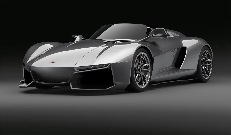 Rezvani Beast Super Cars Best Luxury Cars Hennessey