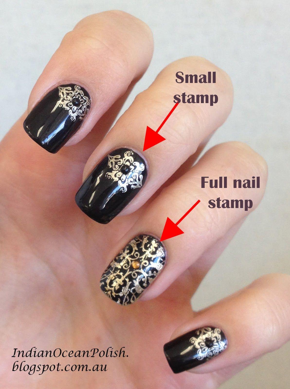 Mehndi Schablone   Nails   Pinterest   Schablone