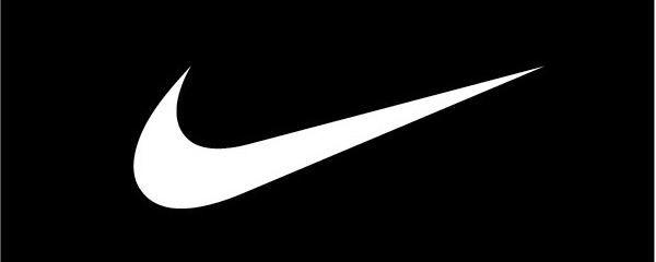 Famoso logo della marca sportiva Nike. Semplice, geometrico, riconosciuto in tutto il mondo. Mi piace perchè trasmette un'idea di velocità e libertà.