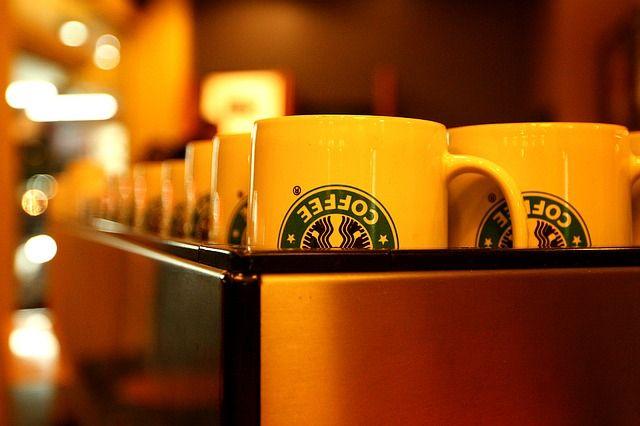#Starbucks #affiliateprogram for #bloggers on #Linkshare #affiliatenetwork - www.drewrynewsnetwork.com