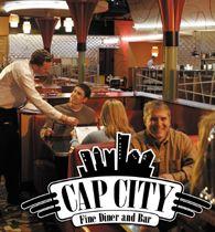 Cap City Diner Cap City Diner Best Places To Eat City