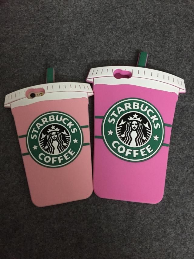 coque starbucks iphone 6