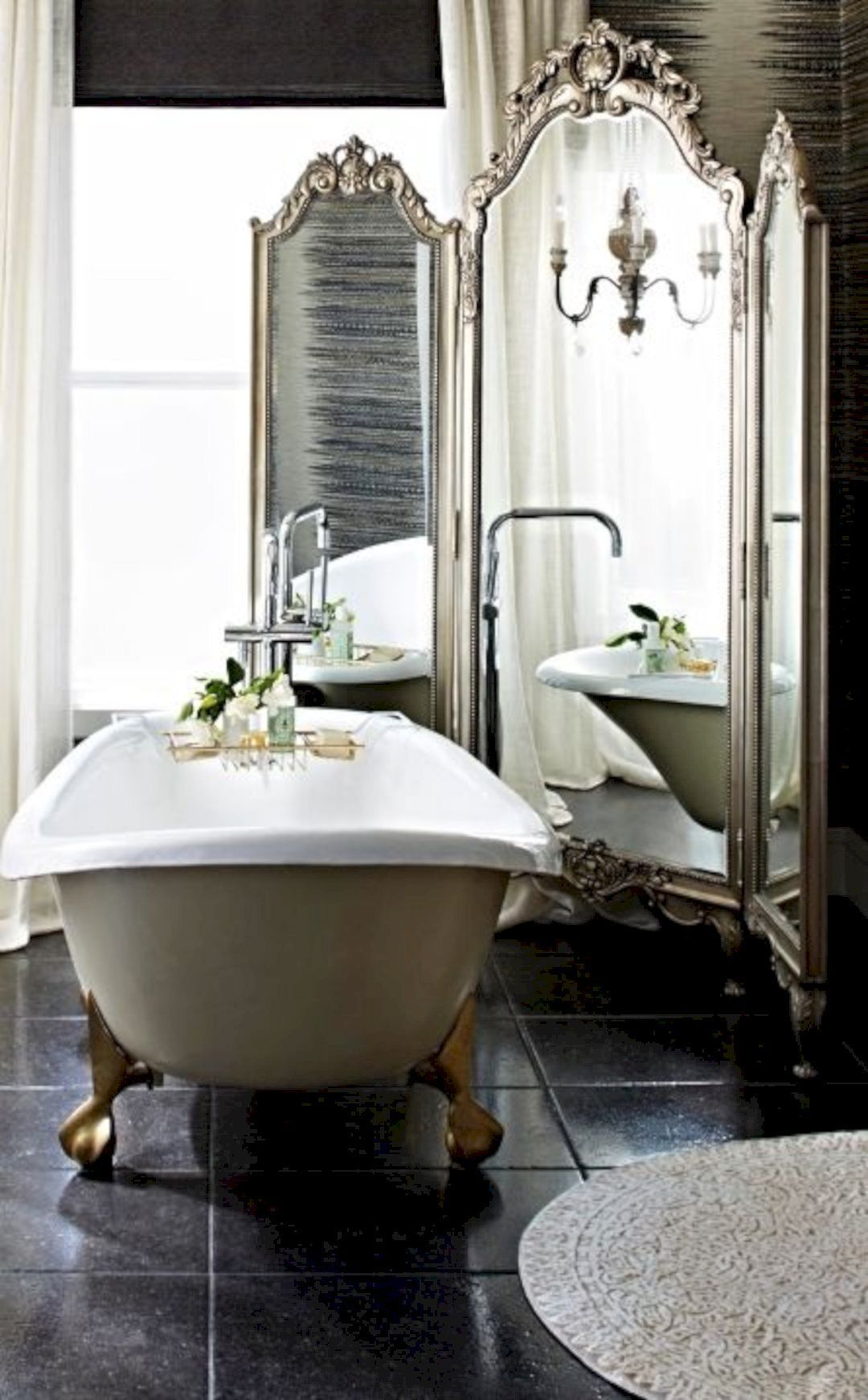3 Interior Design Ideas That Could Change Your Whole Life Home Bathroom Decor Home Decor French decorating ideas bathrooms