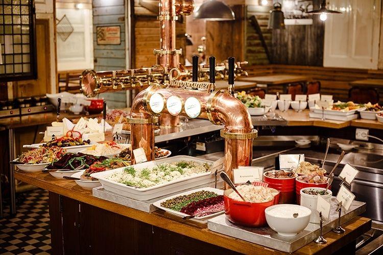 Den kompletta guiden till Stockholms bästa brunch – Thatsup