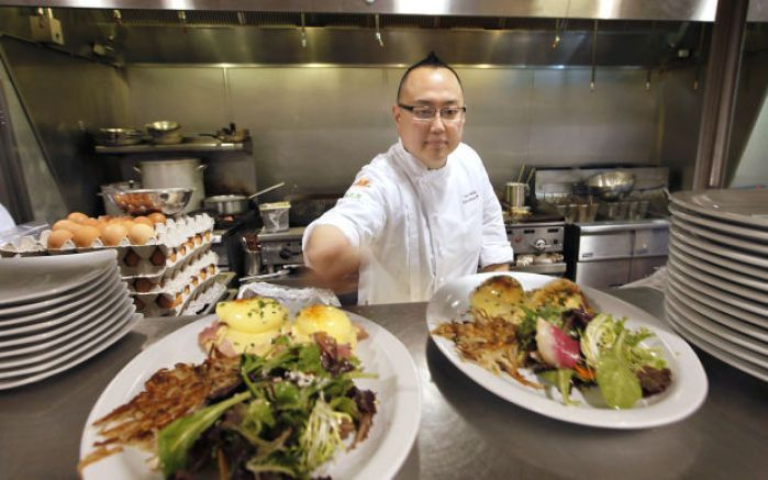 Tory Miller To Open New Casual Asian Restaurant On East Wash Food And Drink Asian Restaurants Ethnic Recipes Asian Cuisine