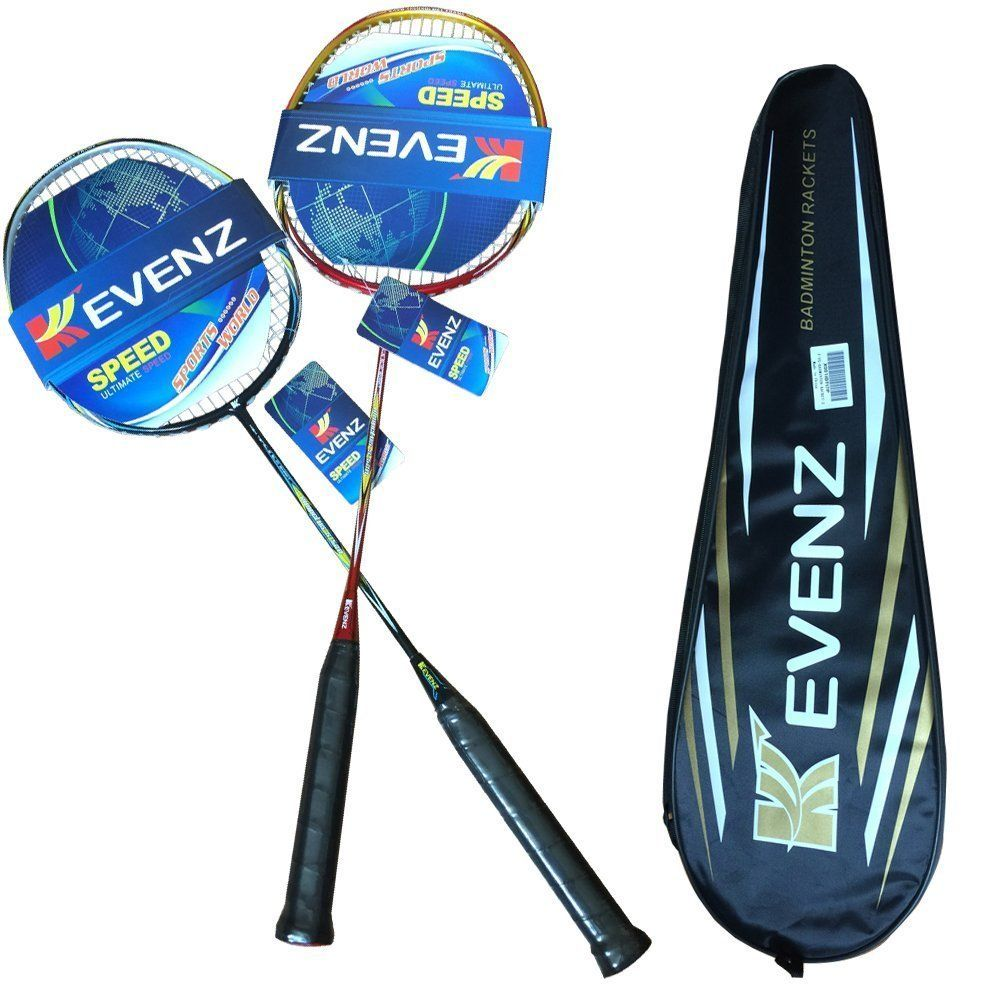 Top 10 Best Badminton Rackets in 2020 (With images ...