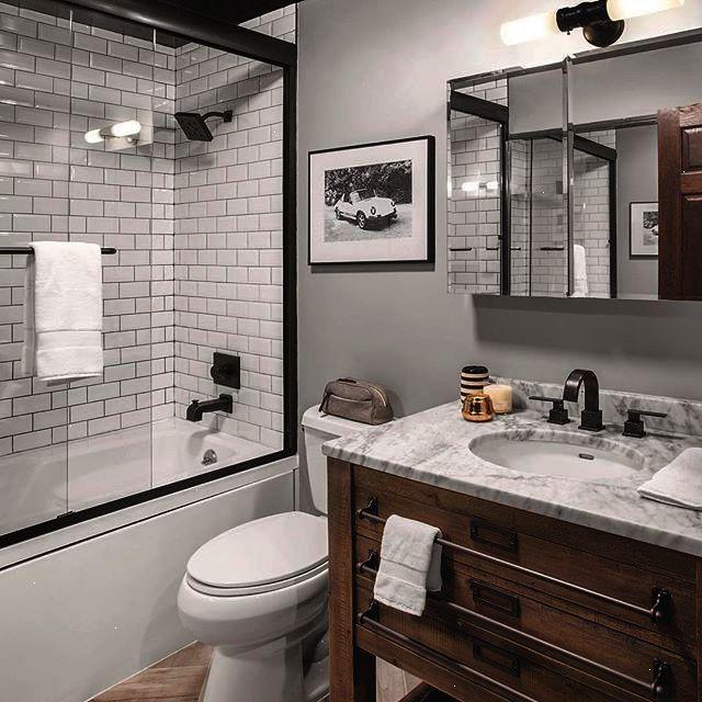 Neat \u003e\u003e Rustic Bathroom Ideas Log Cabins Interior and Exterior