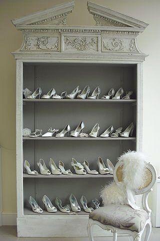 Bridal Boutique Ideas #bridalshops