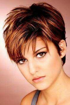Short Hair Hair Pinterest Short Hair Styles Hair Styles And Hair
